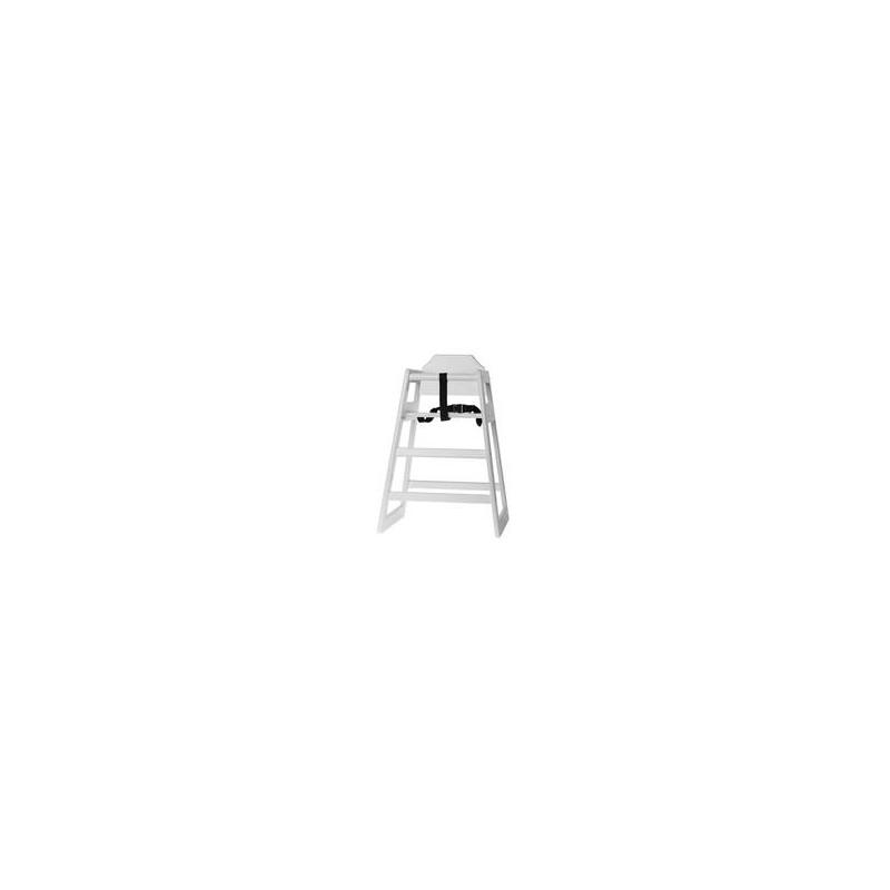 3 tronas para restaurante blanca modelo 63
