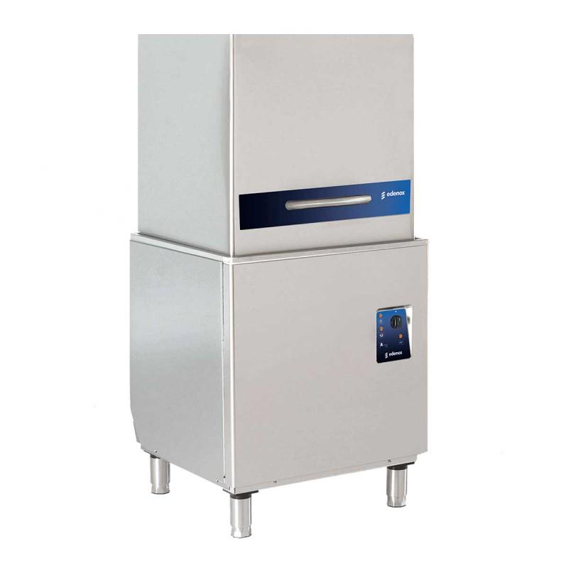 Lavavajillas Edenox de capota 800 platos/hora AC-800