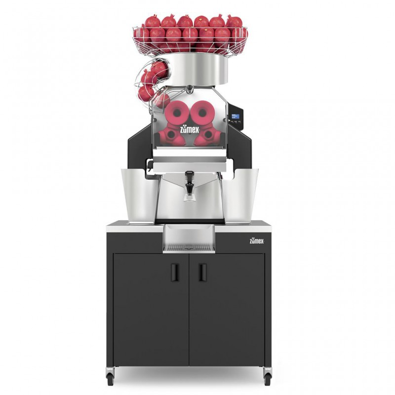 Exprimidor Zumex Speed Pomegranates All-In-One Wide