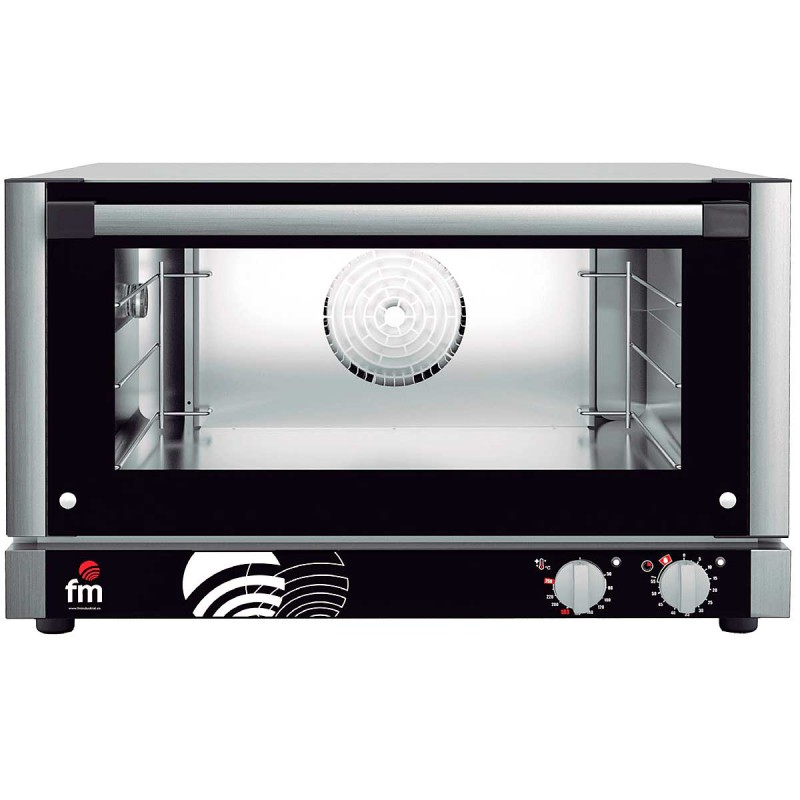 Horno FM RX-603 eléctrico 3 niveles DE 60X40