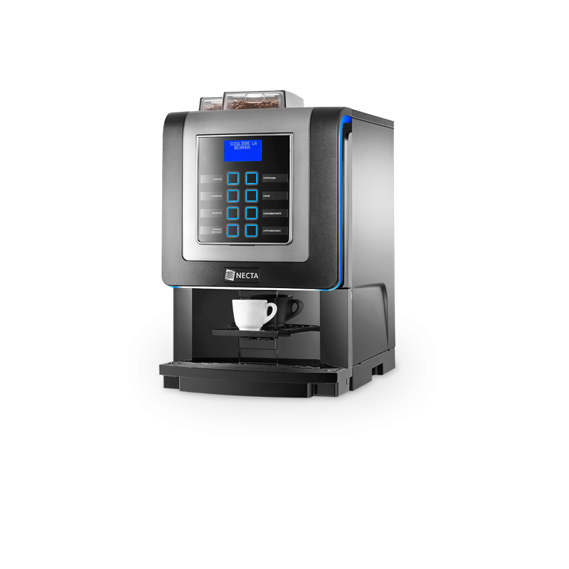Cafetera Espresso Koro Prime Necta