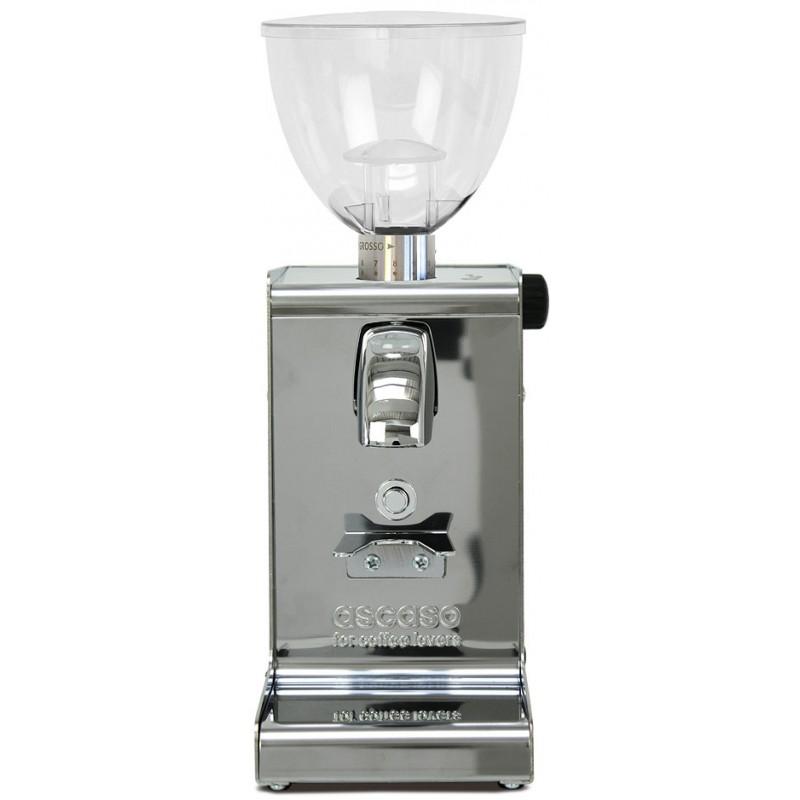 Molinillo doméstico i-steel con timer electrónico Ascaso
