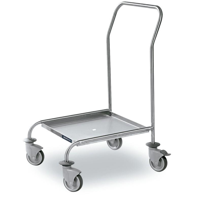 Carro para cestas Distform