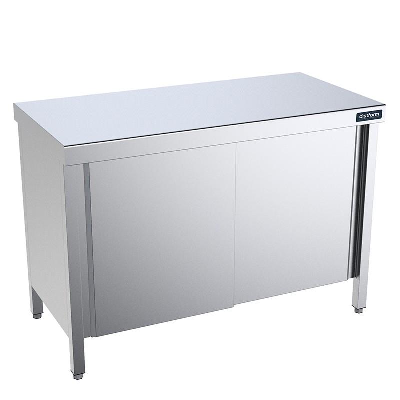 Mesa con puertas Gama 700 Distform