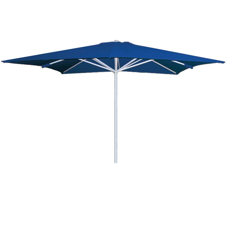 Parasol aluminio 3x3 m. Contract Basic Conva