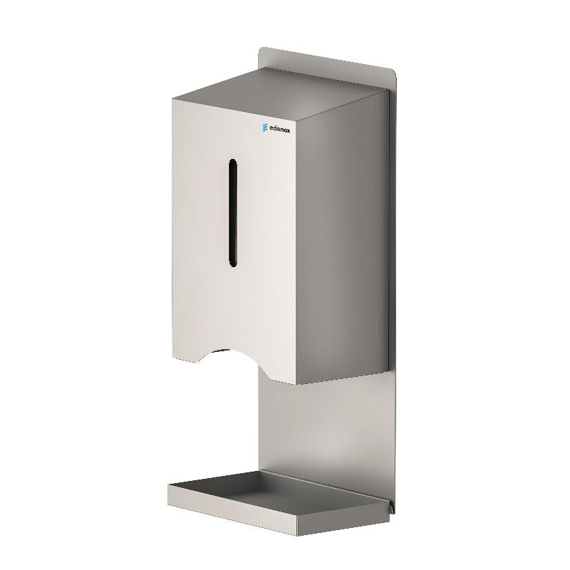 Dispensador de gel mural automático Edenox