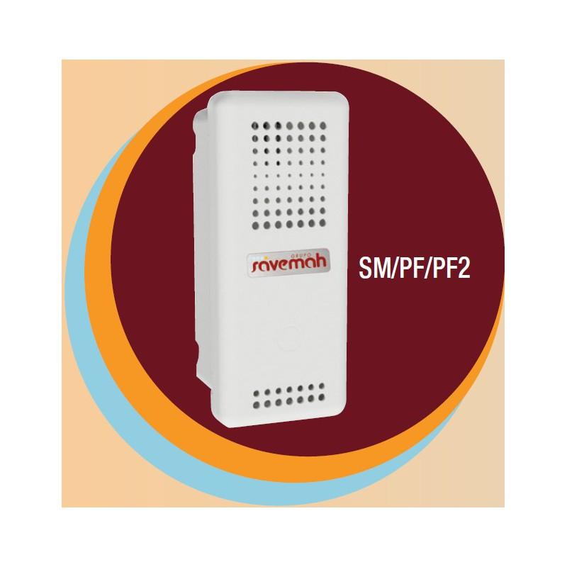 Generador de ozono uso contínuo hasta 40m2 Savemah