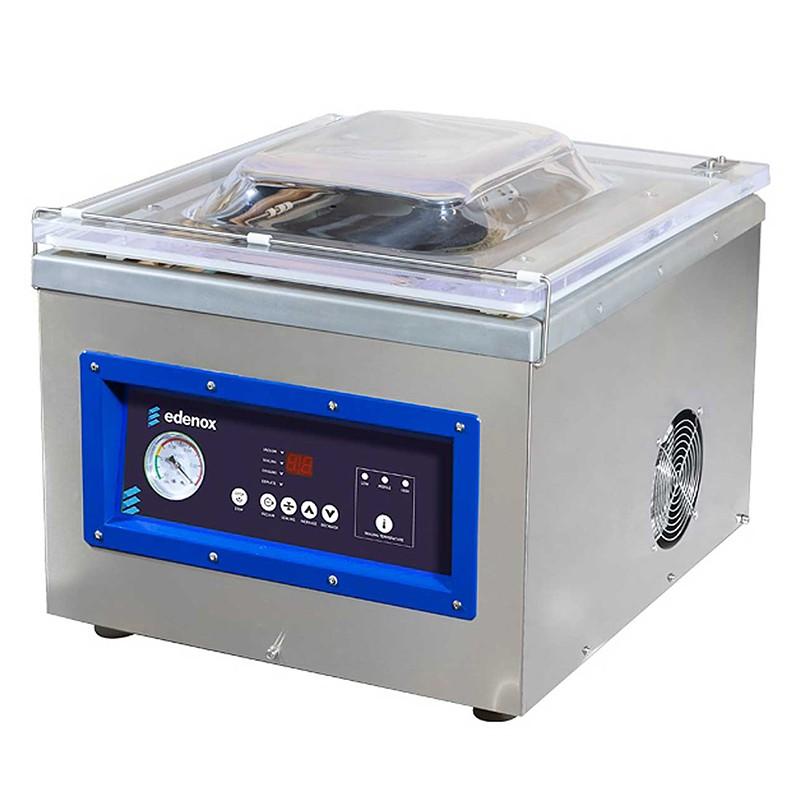 Envasadora al vacío de sensor Vaksic-20 2A E Edenox