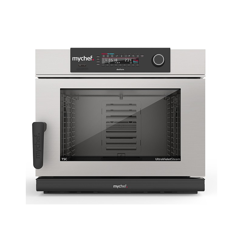 Horno Mixto Gastronorm Compact Concept Mychef
