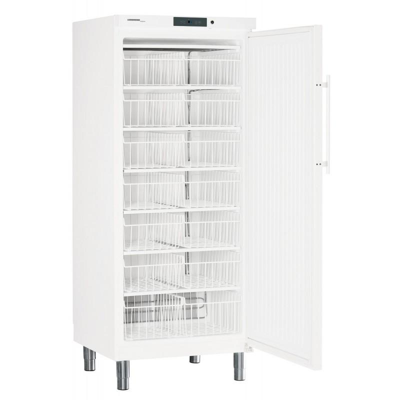 Congelador vertical estático 14 cajones/cestos GG Liebherr