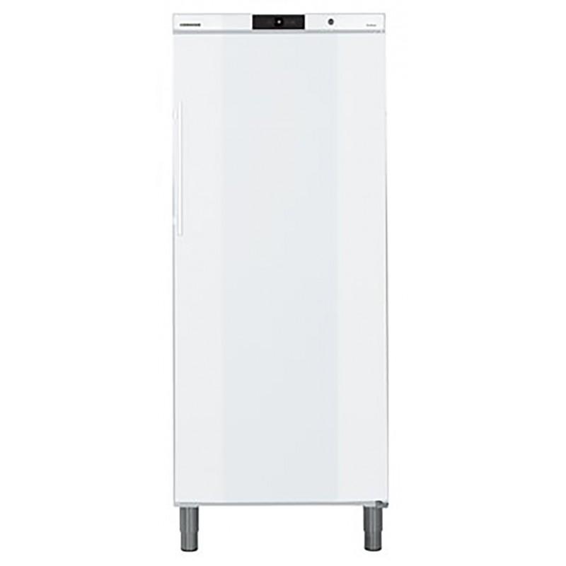 Congelador vertical ventilado 5 estantes NoFrost GGv Liebherr