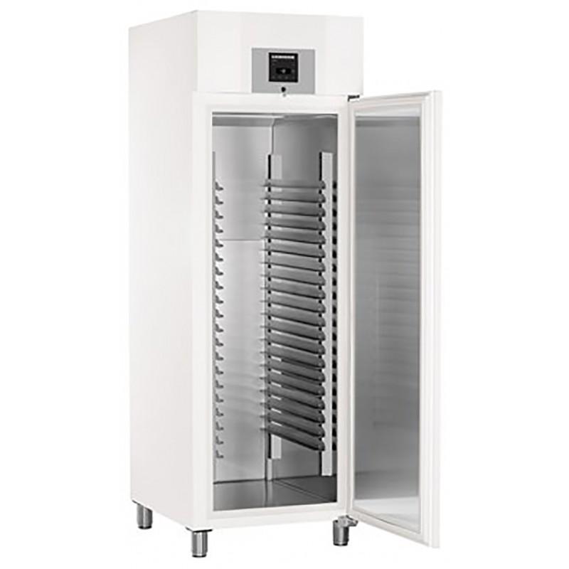 Congelador vertical ventilado especial pastelería BGPv Liebherr