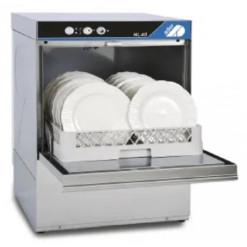 Lavavajillas 40x40 bajo consumo Adler NL-40