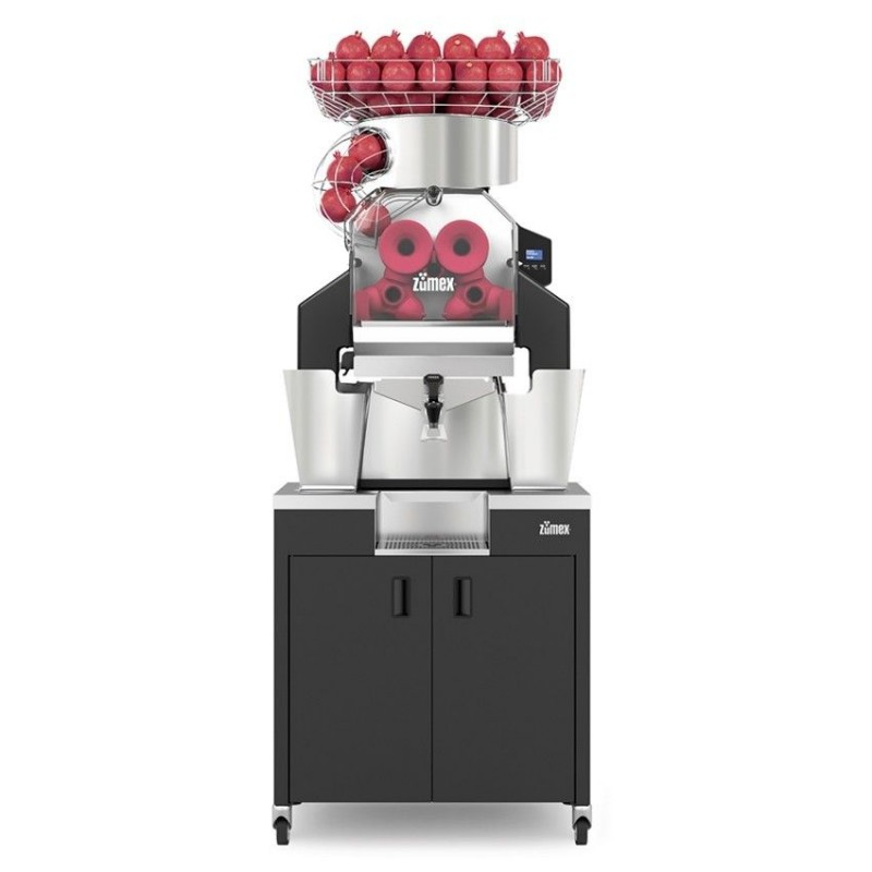Exprimidor Zumex Speed Pomegranates All-In-One Narrow