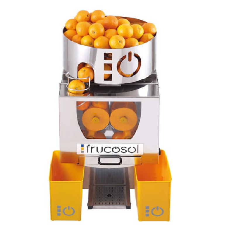 Exprimidor de Zumo automático F50A Frucosol
