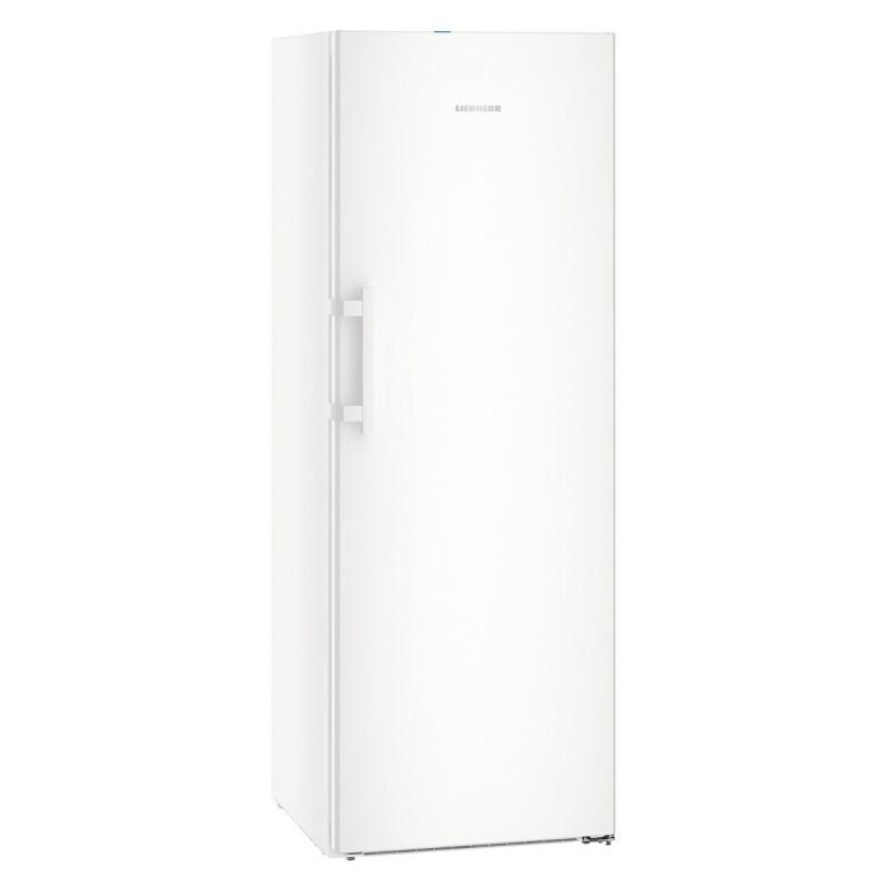 Congelador ventilado vertical No Frost A+++ y frost A++ con cajones Liebherr