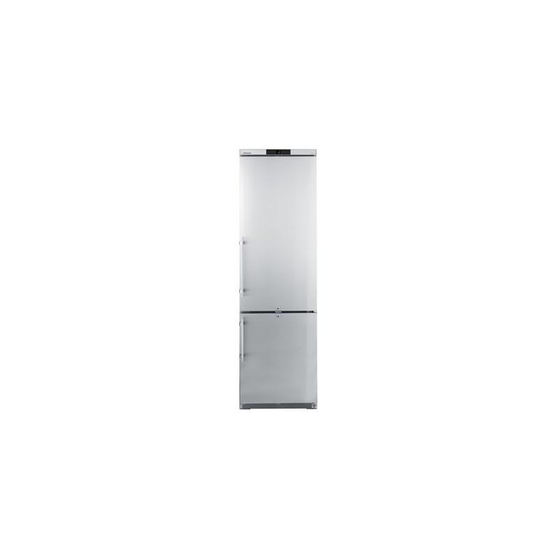 Armario frigorífico ventilado Combi Liebherr