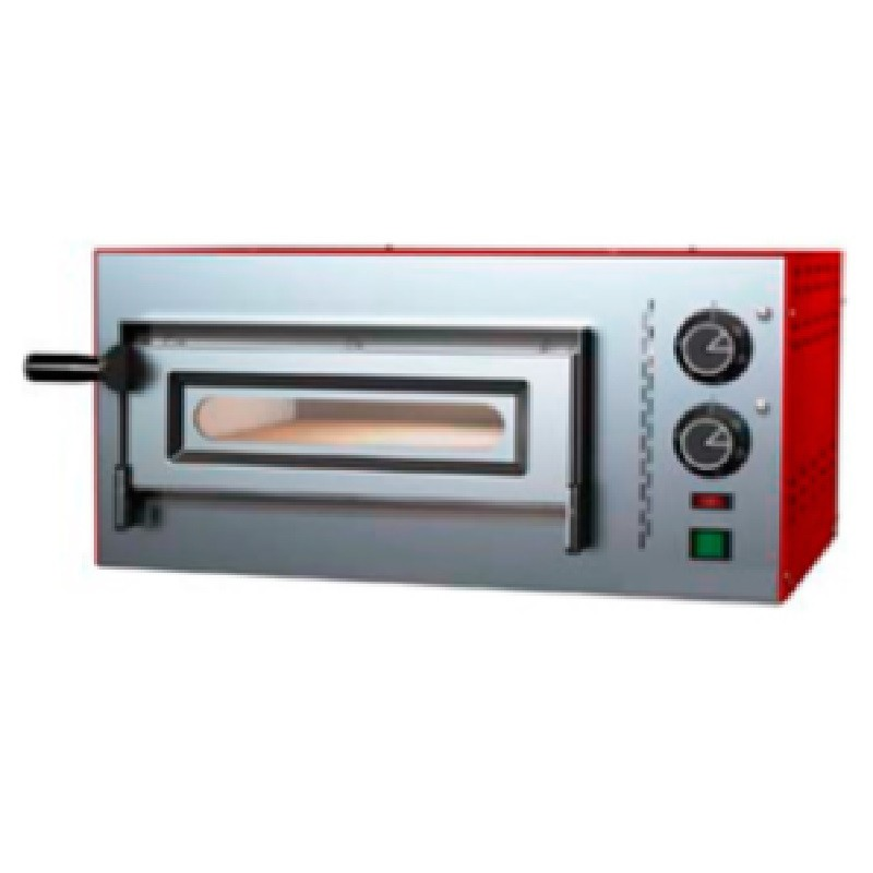 Horno pizza compact Pizza Group