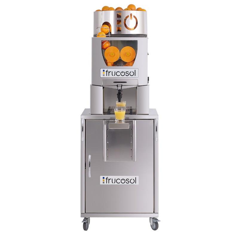 Exprimidor de zumo automático Self Service Frucosol