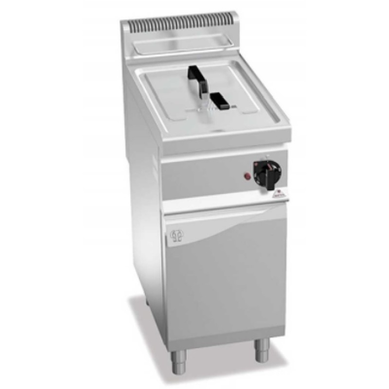 Freidoras 18 litros serie gas fry Macros 700 Bertos