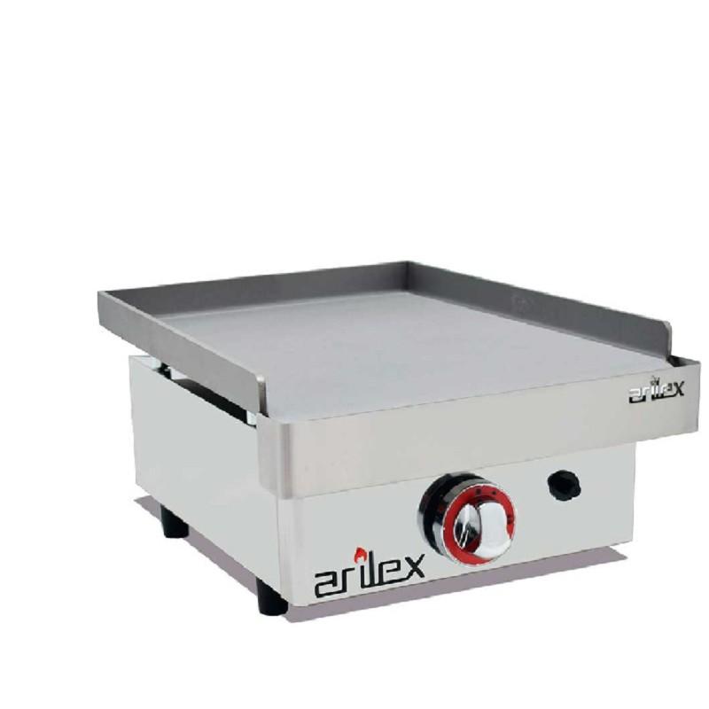 Planchas a gas acero laminado 6mm. Arilex