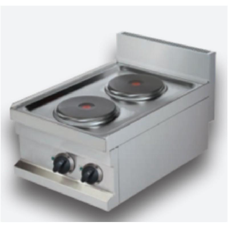 Cocinas eléctricas de sobremesa +Fred