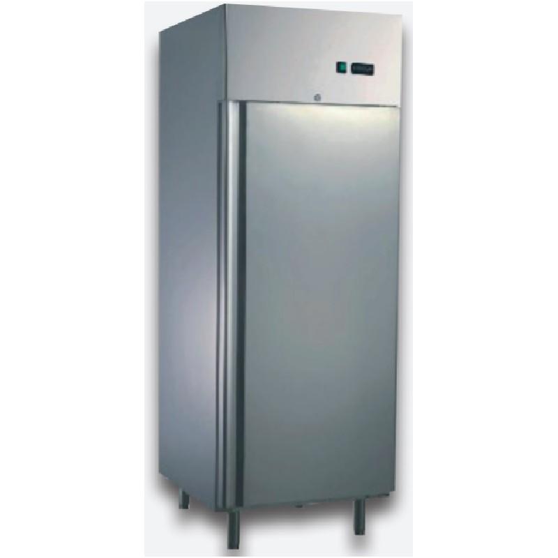 Armario refrigerado tropicalizado inox 1 cuerpo +Fred