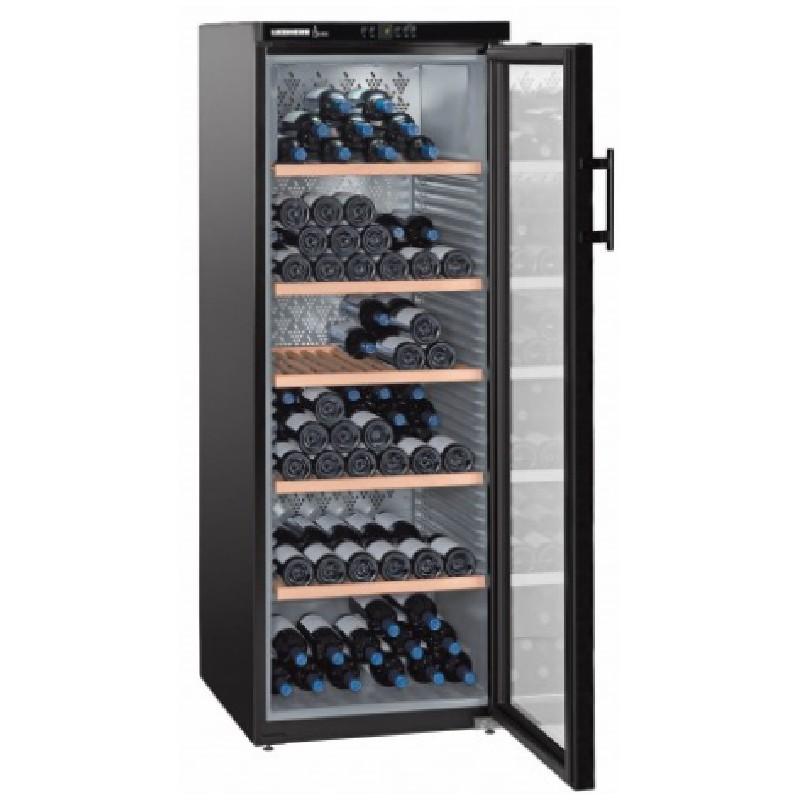 Armario bodega serie vinothek - Liebherr