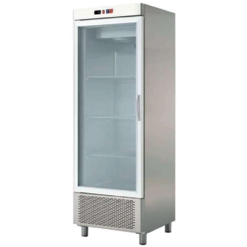 Armario expositor refrigerado línea córdoba Clima Hostelería