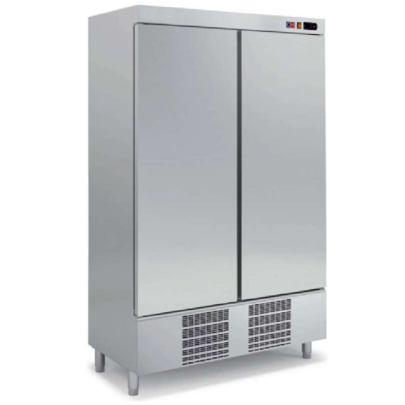 Armario Snack Refrigerado 2 Puertas Fondo 665 de 1250 x665 x2075h mm CORDOBA ARCH1002