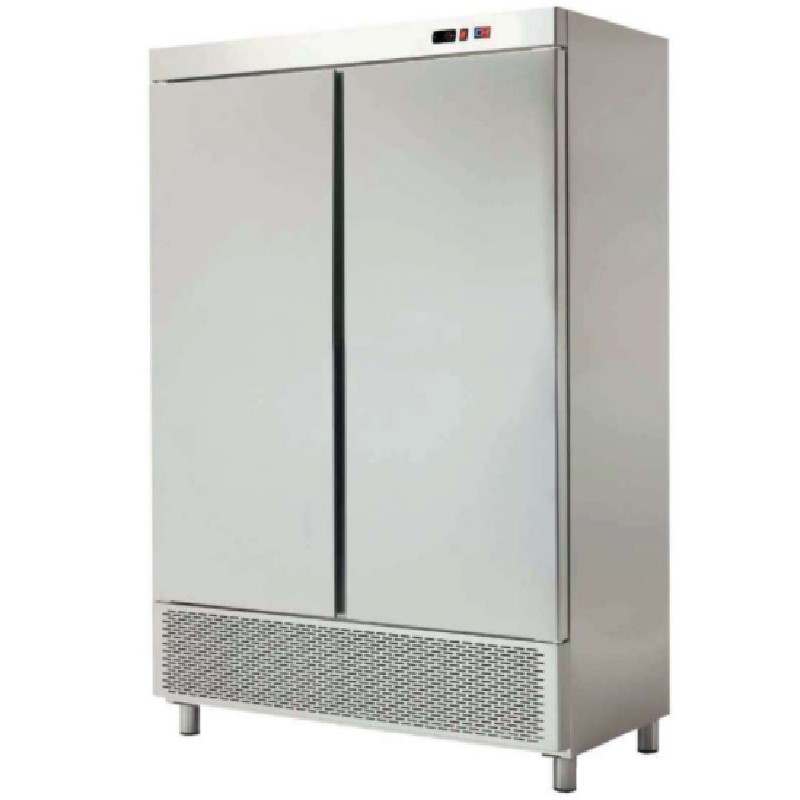 Armario Snack refrigerado inox línea córdoba Clima Hostelería