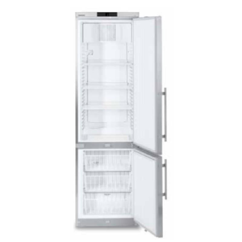 Armario frigorífico ventilado Combi Industrial Liebherr