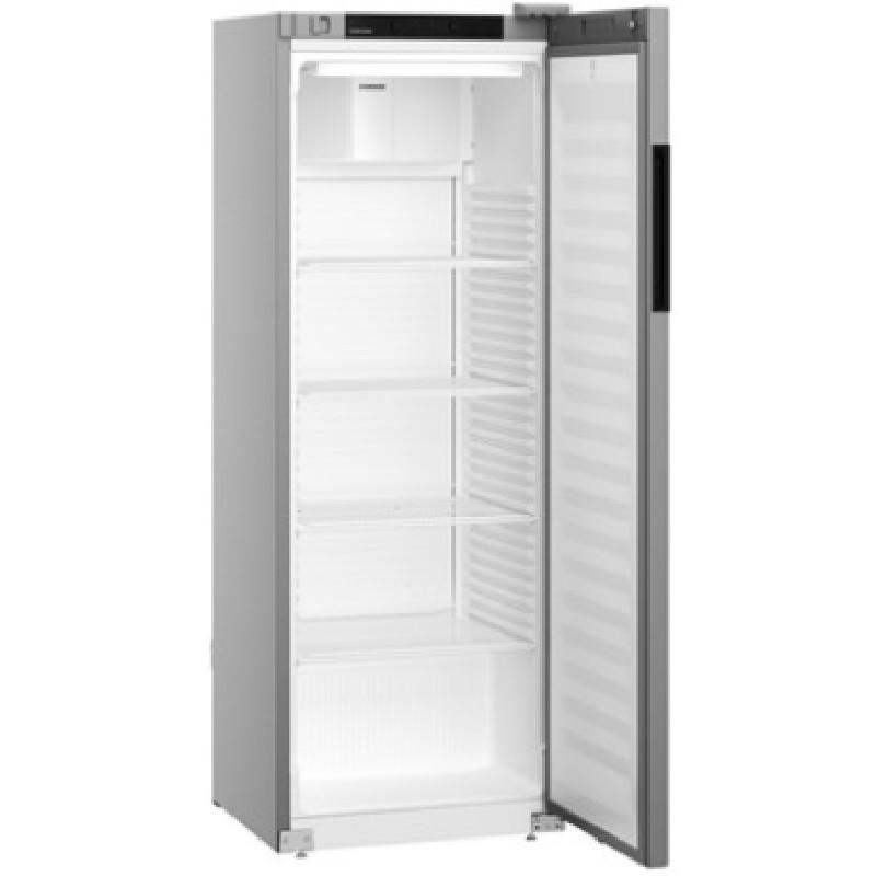 Frigorífico ventilado aluminio style Liebherr