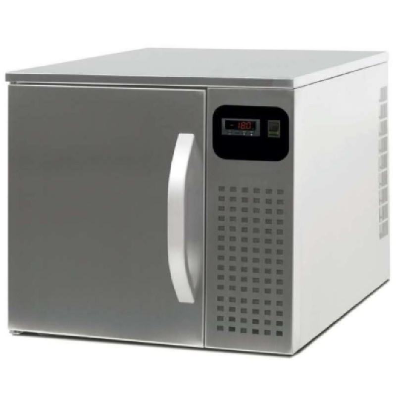 Abatidor de temperatura mixto GN1/1 línea córdoba Clima Hostelería