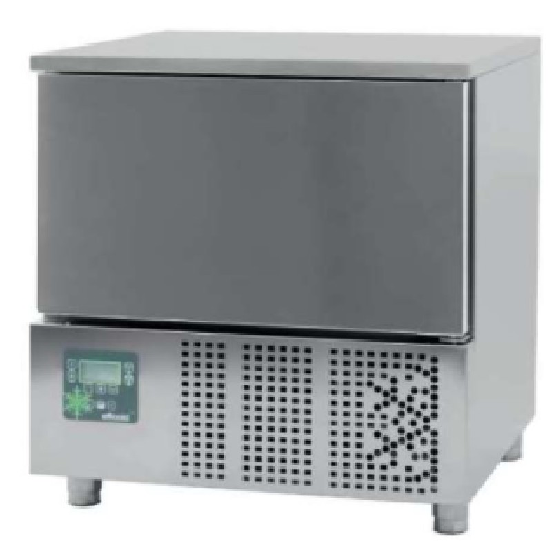 Abatidor de temperatura mixto GN 1/1 línea córdoba Clima Hostelería