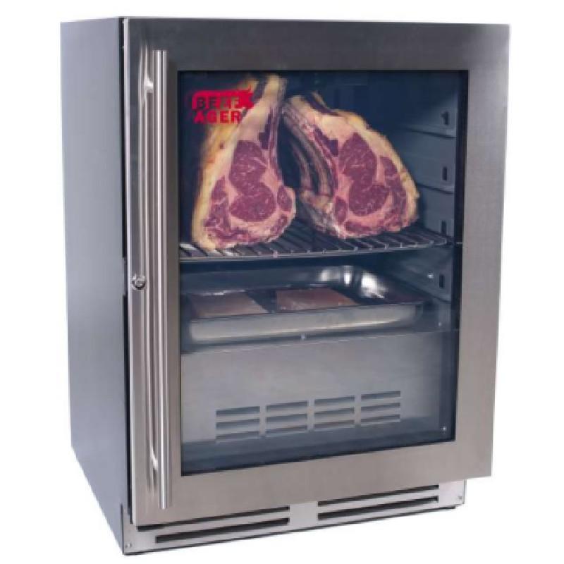 Cava de maduración de carne línea pekín Clima Hostelería