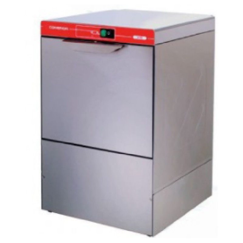 Lavavasos analógicos Serie Wash Line Comenda