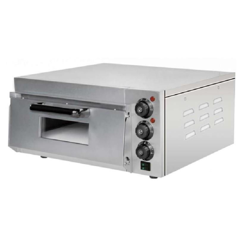 Horno eléctrico de pizza compacto línea pekín Clima Hostelería