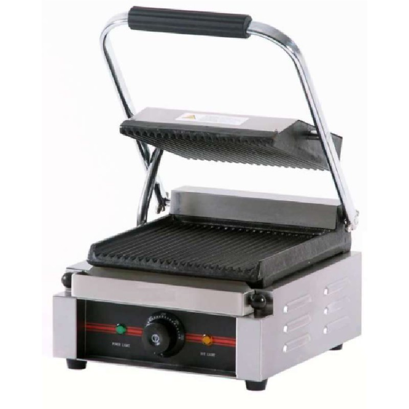 Planchas grill eléctricas línea pekín Clima Hostelería