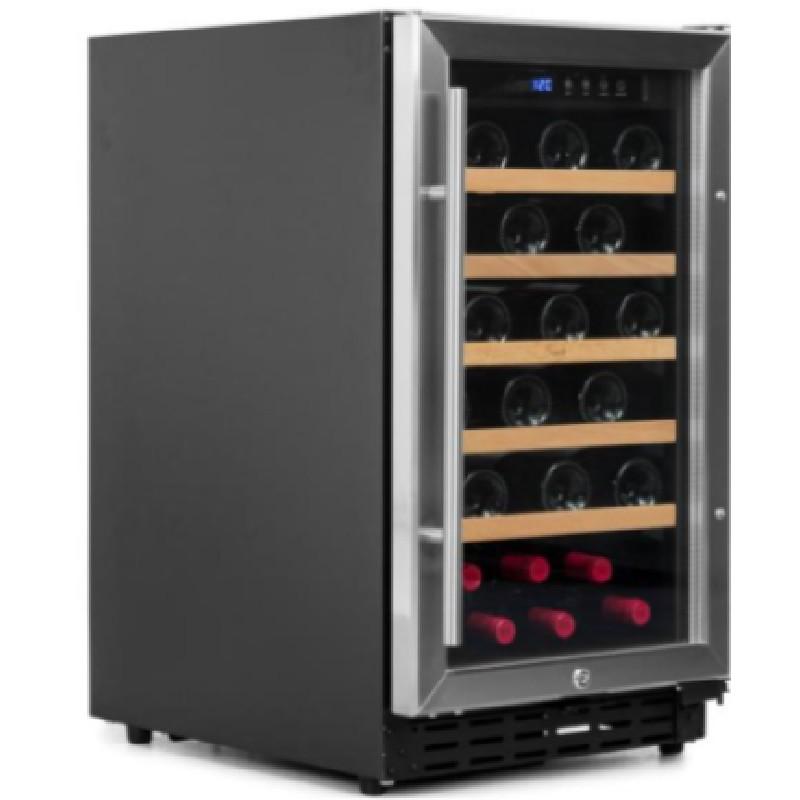 Armario vinoteca encastrable 37 botellas Vinobox