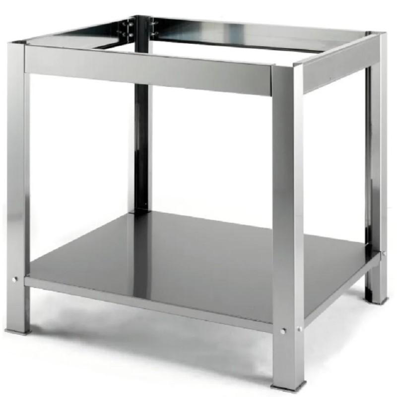Mesa soporte para horno pizza Tiziano Cuppone