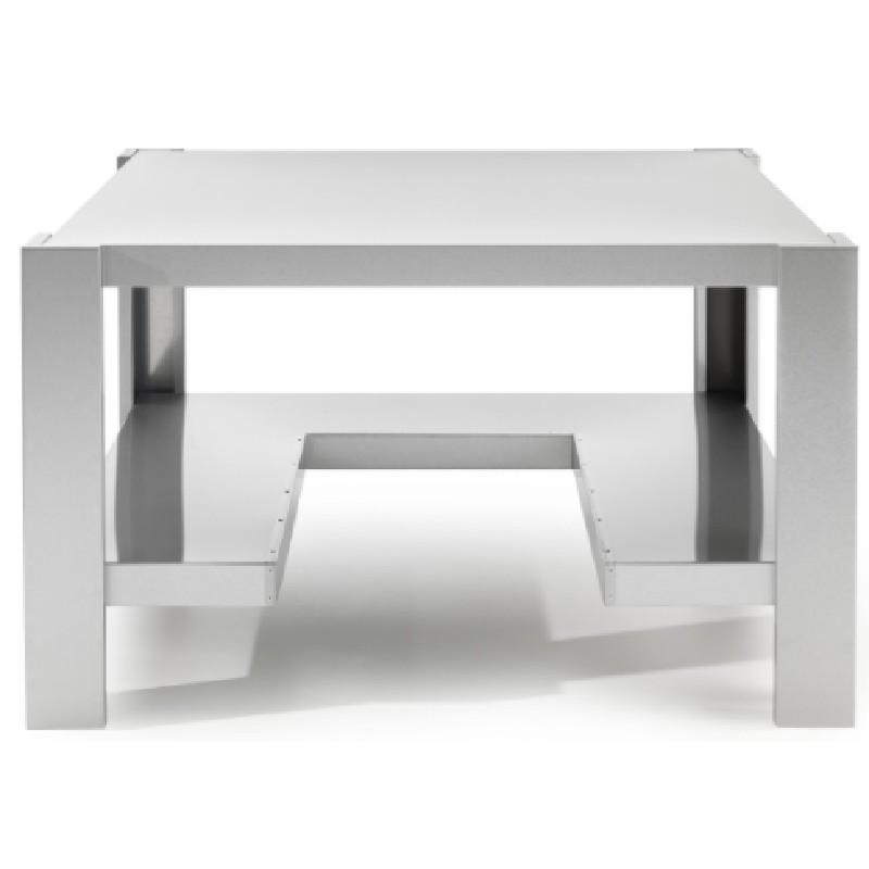 Mesa soporte modelo para hornos de pizza Leonardo - Cuppone