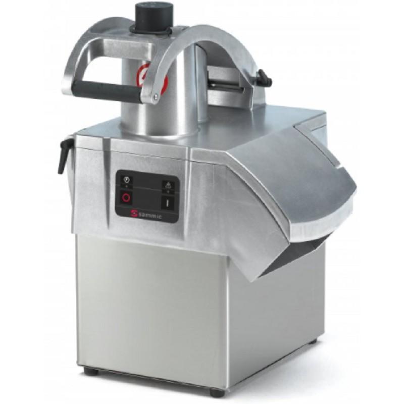 Cortadoras de verduras producción hasta 450 Kg/h. SAMMIC