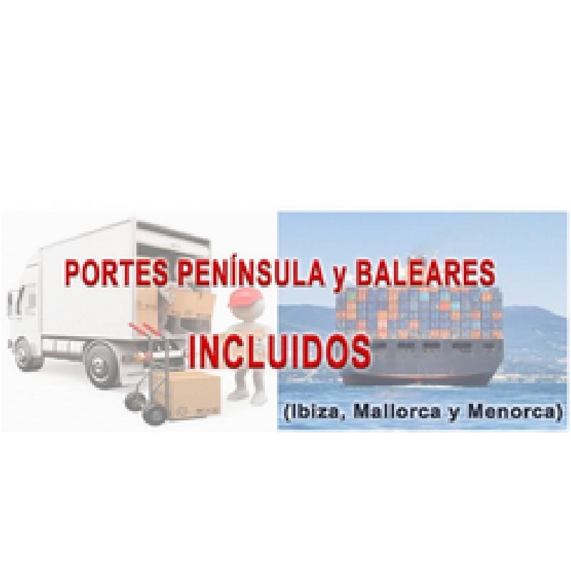 Freidoras agua/aceite cabezal móvil serie FH - Industria 90