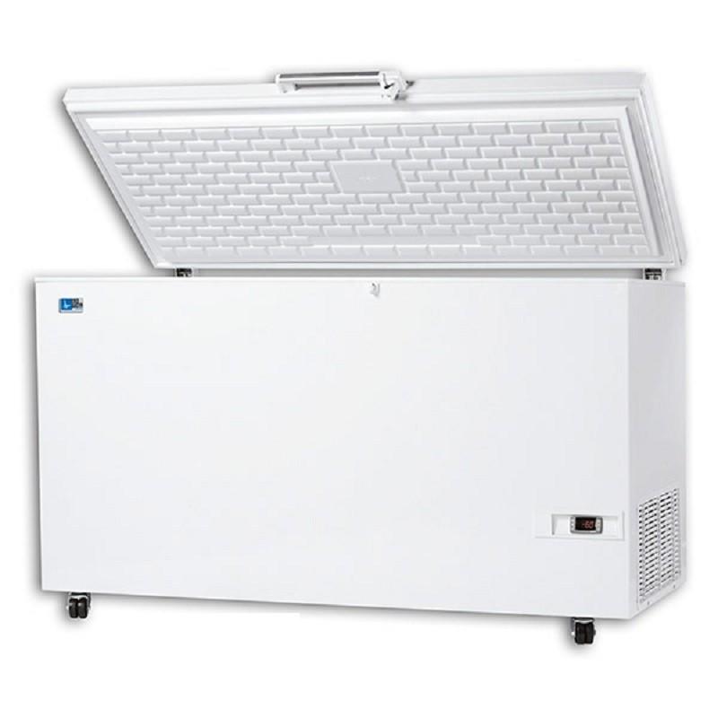 Arcones de ultracongelación para farmacias y laboratorios - Masquefrio