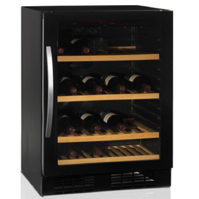Armarios de Vinos doble temperatura - Eurofred