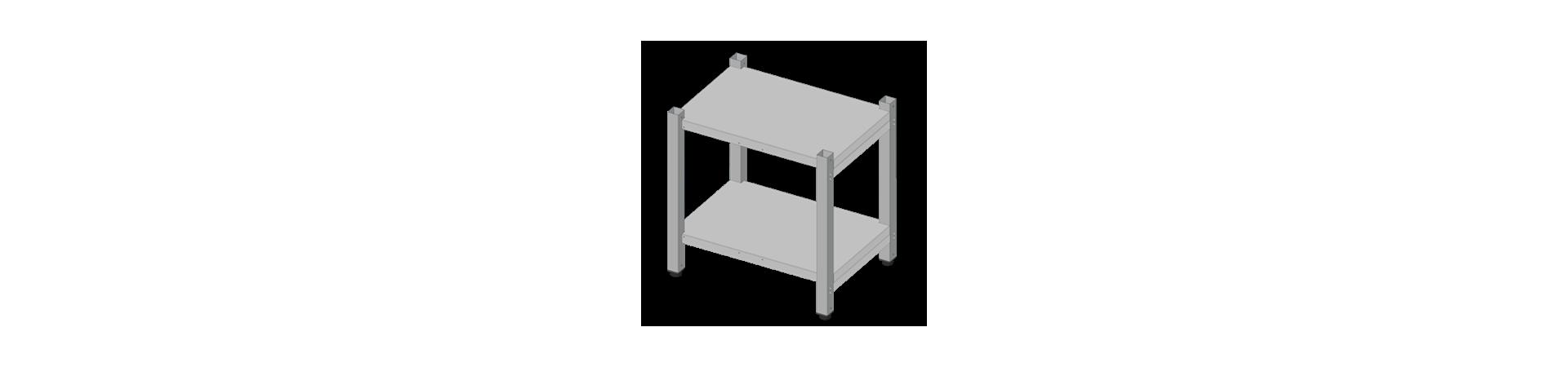 Accesorios hornos CHEFLUX - Unox
