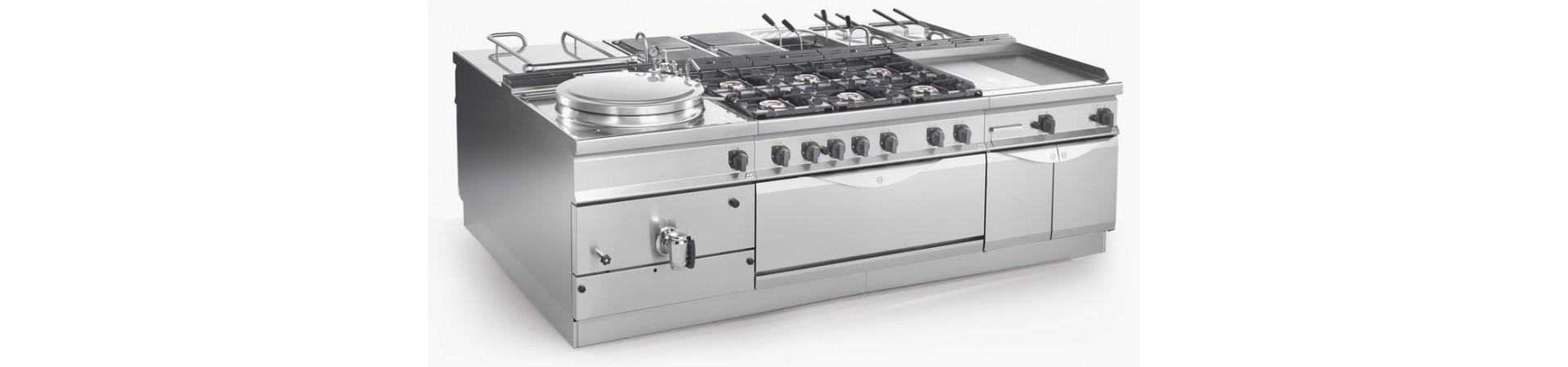 Cocinas de Sobremesa, Cocinas a Gas o eléctricas online con garantía y envío rápido