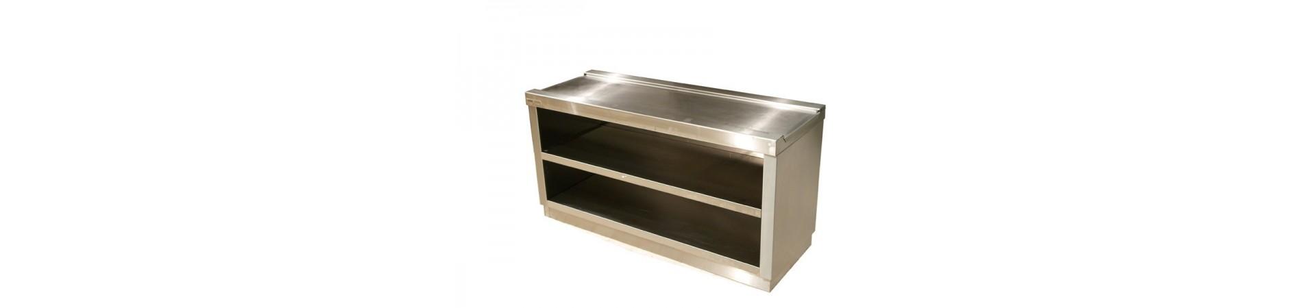 Mobiliario de acero inoxidable, Compra hoy mobiliario de acero inoxidable con garantía.