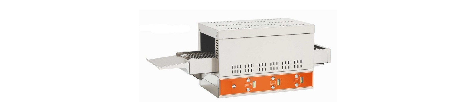 Tostadores eléctricos o a gas, online con garantía y envío rápido